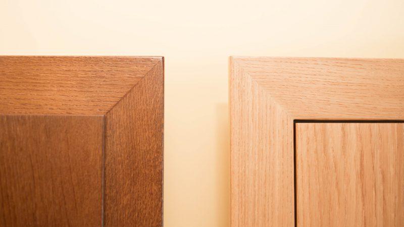 Drzwi przylgowe i bezprzylgowe – czym się różnią?