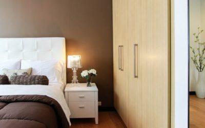 Jak wybrać drzwi wewnętrzne do sypialni